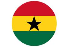 Nigeria Ghana